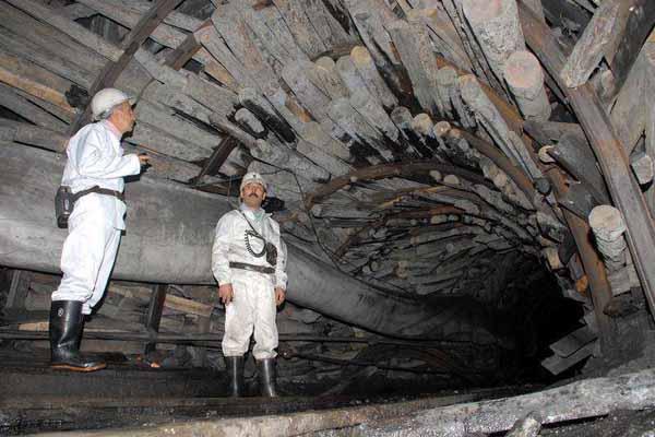Zonguldak'ta 5 maden ocağı kapatıldı