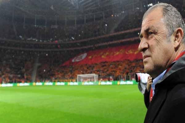 Fatih Terim, Türk Telekom Arena'ya geri dönüyor