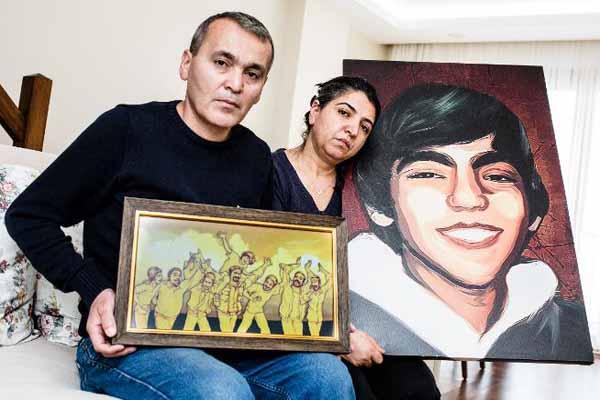 Berkin Elvan'ın ailesinden çok önemli açıklamalar