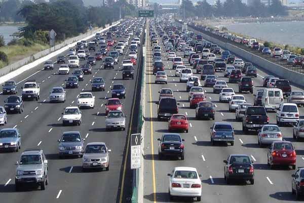 Başkentte 17 Nisan Pazar günü bazı yollar kapalı olacak
