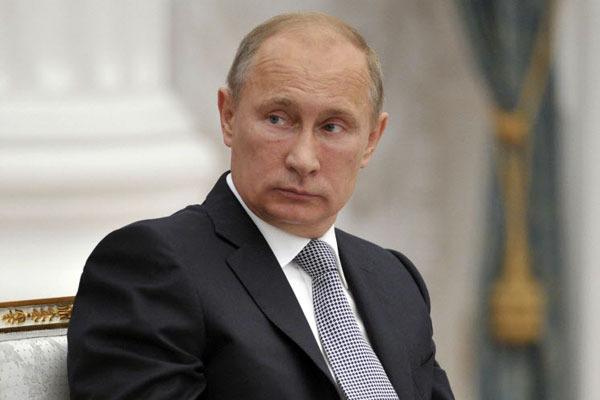 Rusya Devlet Başkanı'ndan Türkiye-Rusya ilişkilerine dair açıklama