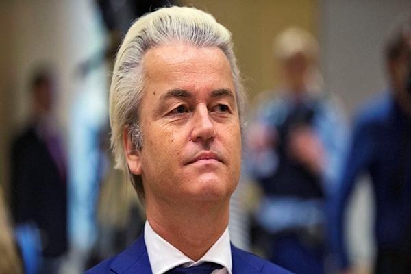 Geert Wilders'tan Türkiye'yle ilgili skandal açıklama