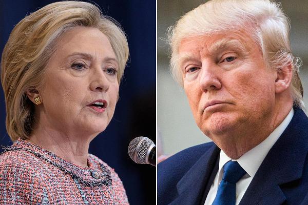 Başkanlık seçimine saatler kaldı, Trump ve Clinton hakkında bilinmeyenler