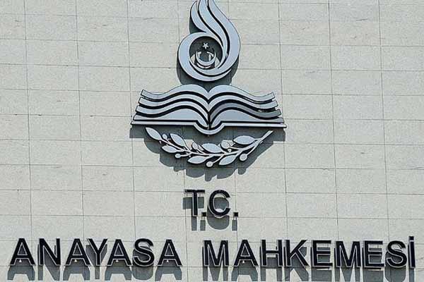 HDP, Anayasa Mahkemesi'ne bireysel başvuruda bulundu