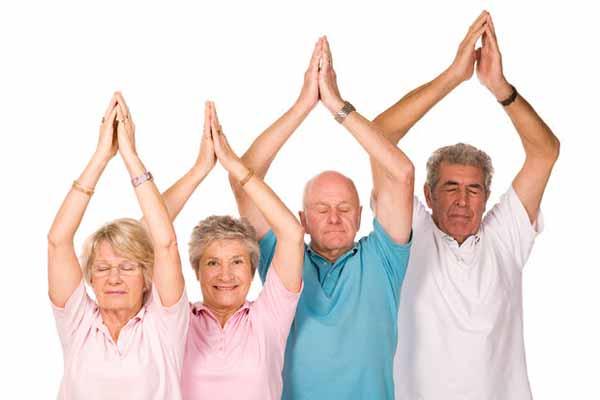 Egzersiz ömrünüzü en az 5 yıl uzatıyor