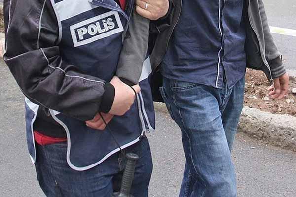 Adıyaman merkezli 3 ilde KPSS operasyonu, 12 kişi gözaltında