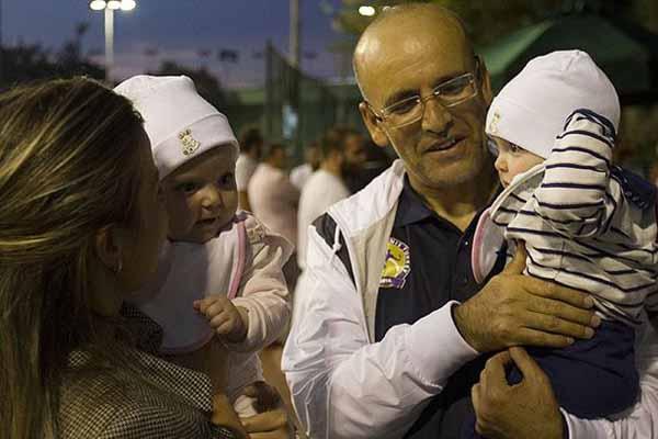 Mehmet Şimşek'in ikiz kızlarından Azra Esma yoğun bakıma kaldırıldı
