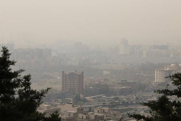 Kirli hava prematüre doğum riskini arttırıyor