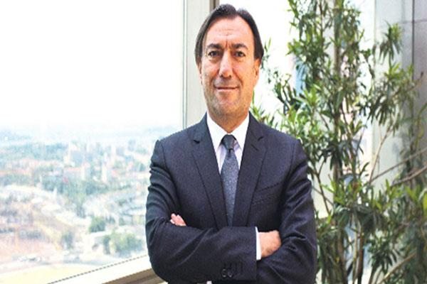 Garanti Bankası Genel Müdürü Fuat Erbil, 'Faiz indirimleri faydalı olacak'