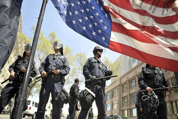 ABD'de polis şiddetinden ölen toplam kişi sayısı duyanları şok ediyor