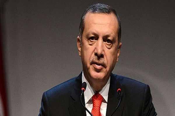 Cumhurbaşkanı Erdoğan, Türk siyasetini eleştirdi