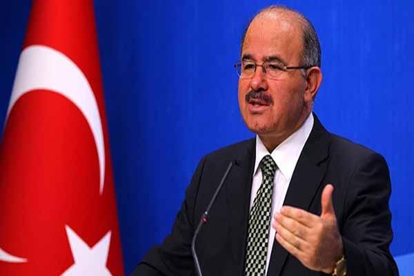 Hüseyin Çelik'in AKP'den istifa edecek mi
