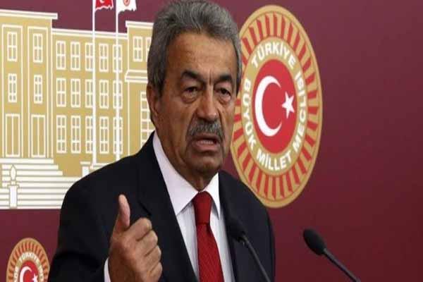 Kamer Genç, Emine Ülker Tarhan'ı ağır sözlerle eleştirdi