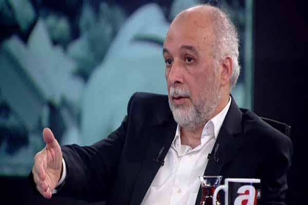 Latif Erdoğan'a saldıranlar savcılıkta ifade verdi