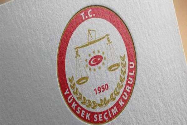 YSK, CHP'nin o başvurusunu reddetti