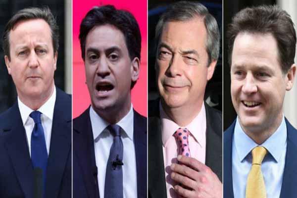 İngiltere, önümüzdeki 5 yıl için sandık başına gitti