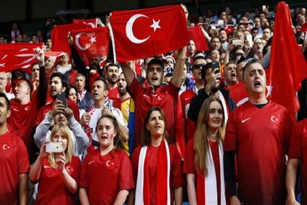 Türkiye-Hırvatistan maçı için terör uyarısı