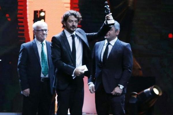 Uluslararası Antalya Film Festivali'nde 4 ödüllük 'Sarmaşık'