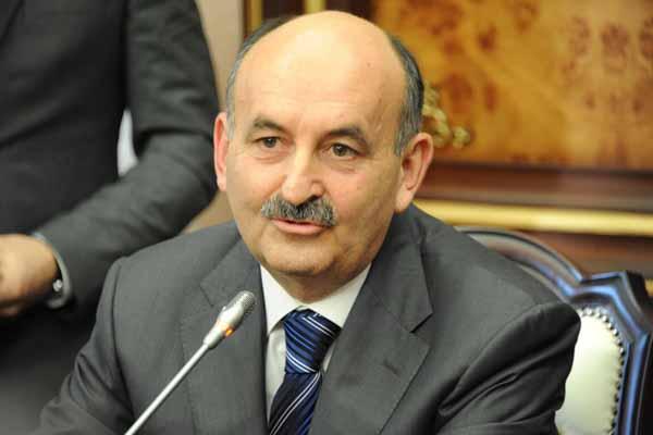 Bakan Müezzinoğlu'ndan okul kantileri ile ilgili flaş karar