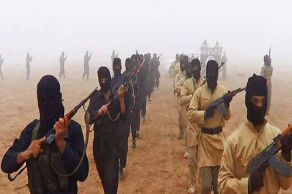 BM'den IŞİD ile ilgili önemli karar
