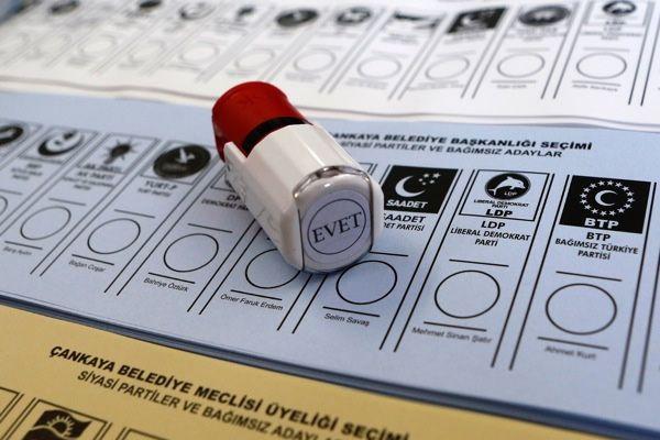 Genel seçimlerde yarışacak diğer partiler
