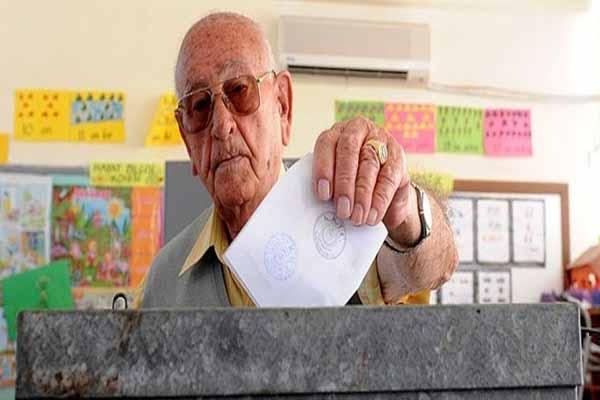 KKTC'de Cumhurbaşkanlığı seçimlerinin ikinci turu devam ediyor