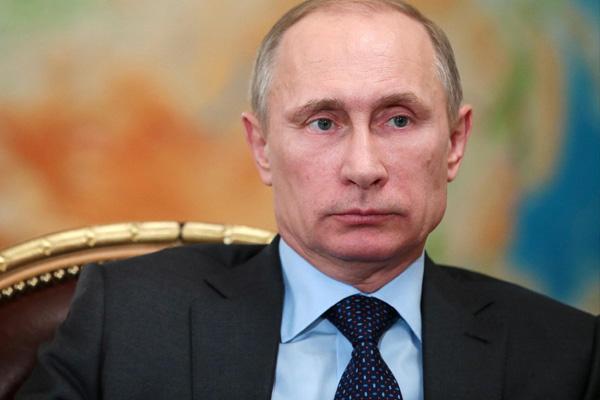 Putin hakkındaki iddia doğruysa yer yerinden oynayacak