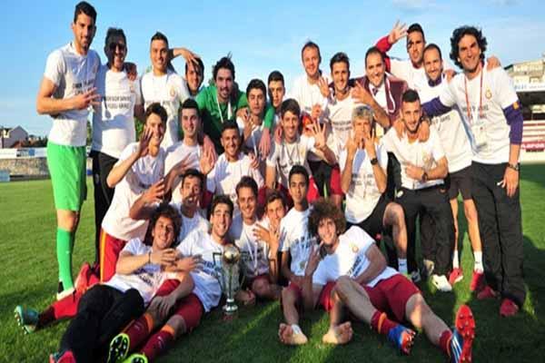 Galatasaray kupa sayısını üçledi