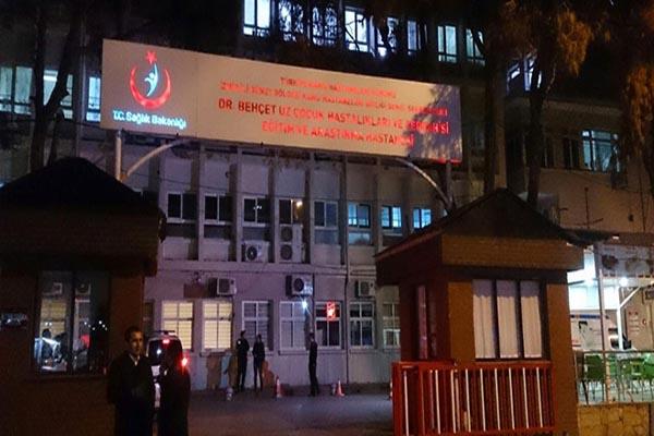 İzmir'deki o hastanenin akşam yemeği 85 kişiyi zehirledi