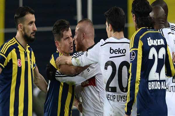 Fenerbahçe Beşiktaş maçı yeniden oynanacak mı