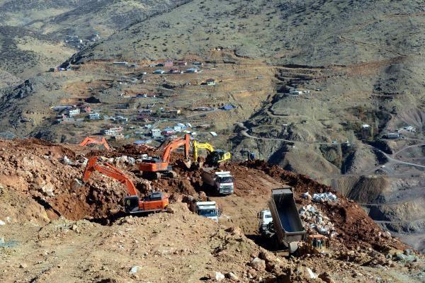 Şirvan'daki faciada ölü sayısı artıyor