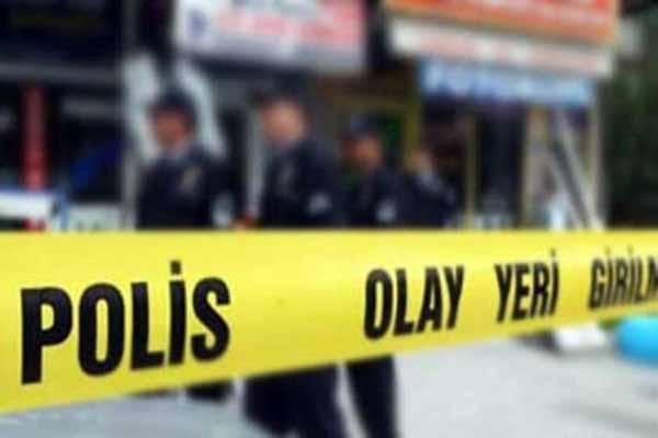 Uşak'ta 13 yaşındaki çocuk feci şekilde intihar etti