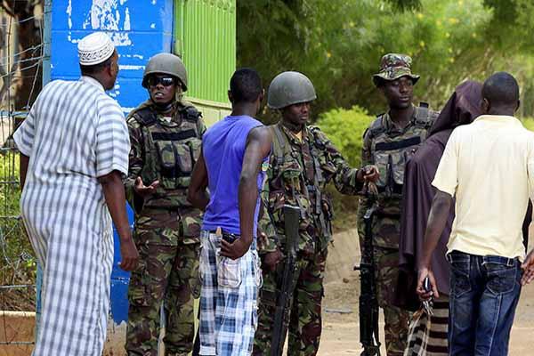 Kenya'da üniversiteye yapılan saldırıda ölü sayısı 147'ye yükseldi