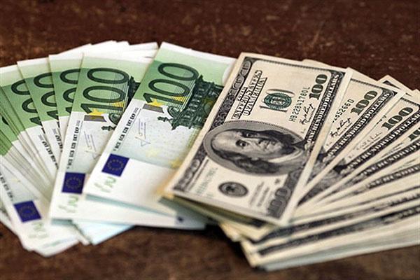Euro ve dolar güne nasıl başladı, 4 Mayıs 2016