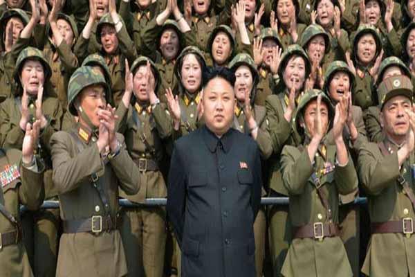 Kuzey Kore ABD'yi füzeleri ile vuracak iddiası