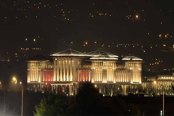 Bakanlar Kurulu Cumhurbaşkanı Erdoğan'ın başkanlığında toplanacak