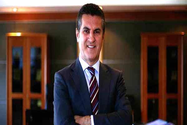 Mustafa Sarıgül ön seçimlerde hayal kırıklığına uğradığı söyledi