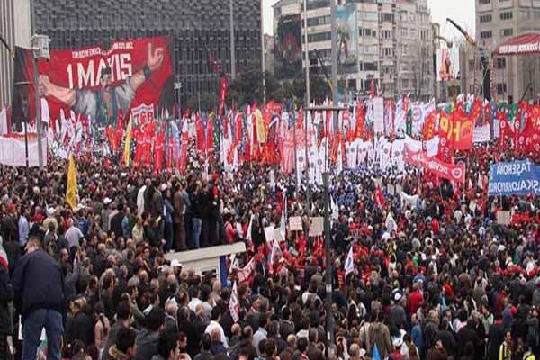 İstanbul Valiliği'nden 1 Mayıs hakkında çok önemli uyarı geldi
