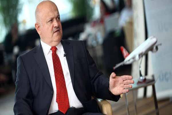 THY Yönetim Kurulu Başkanı Hamdi Topçu neden istifa etti