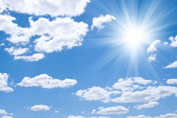 Havalar hafta sonu nasıl olacak, il il hava durumu için tıkla
