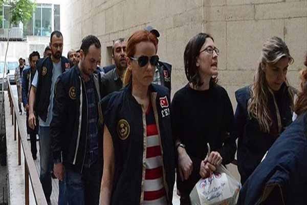 Bursa'da işçi eylemlerinde provokatörlük iddiası, 10 kişi gözaltında