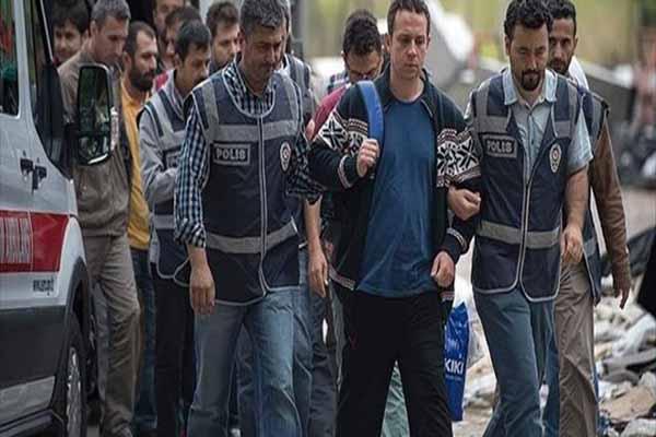 KPSS soruşturmasında 34 kişi tutuklama talebi ile mahkemeye sevk edildi