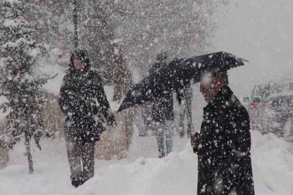 Ankara'da okullar tatil edilecek mi