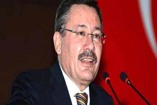 Melih Gökçek'ten HDP mitingi hakkında şok iddia