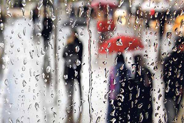 O illeri sağanak yağış vuracak