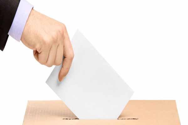 Nerede oy kullanacağım, YSK seçmen sorgulama