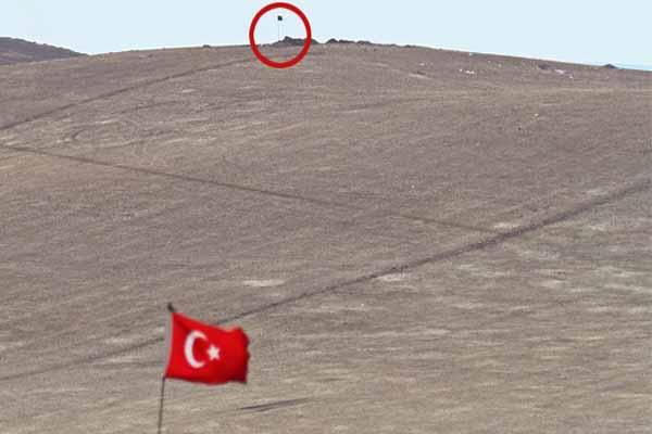 IŞİD, Kobani'nin merkezine girmeye hazırlanıyor