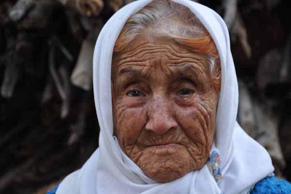 Ermenek'te maden işçisinin annesi yürekleri dağladı