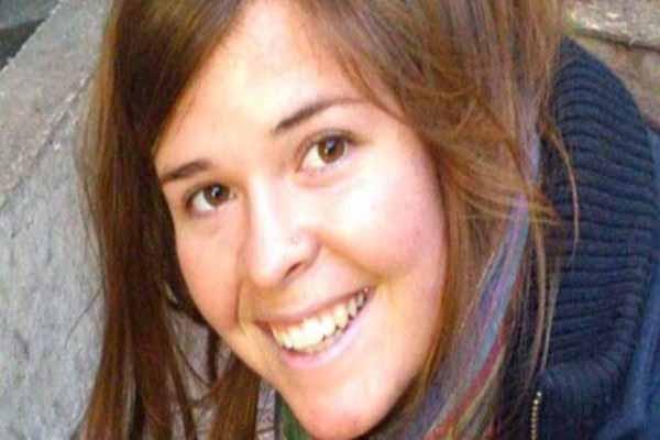 IŞİD, ABD'li Kayla Jean Mueller'i öldürdüğünü kanıtladı