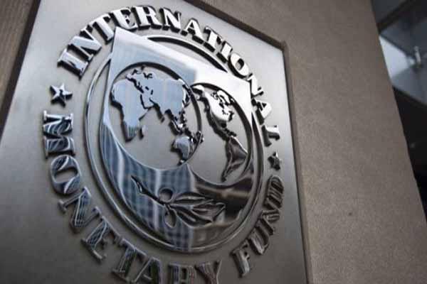 O ülke IMF'ye olan borçlarını kapattı
